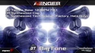 Vengeance Avenger Expansion Pack BigTone