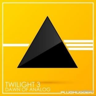 Plughugger Twilight 3 Dawn of Analog