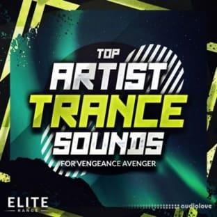 Trance Euphoria Top Artist Trance Sounds For Vengeance Avenger