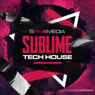 5Pin Media Sublime Tech House