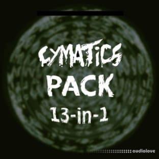 Cymatics Pack 13-in-1