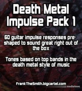Frank The Smith Death Metal Impulse Pack 1
