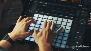 Udemy Music Theory with the Ableton Push