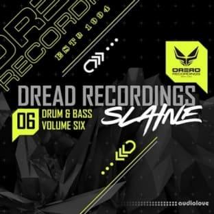 Loopmasters Dread Recordings Vol.6 Slaine