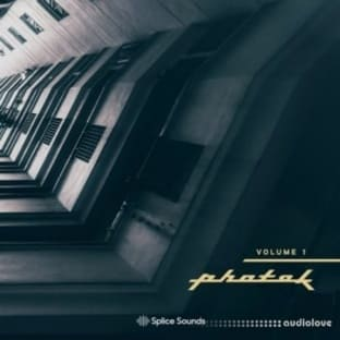 Splice Sounds Photek Sample Pack Vol.1