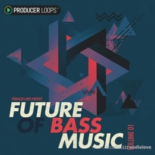 Producer Loops Future of Bass Music