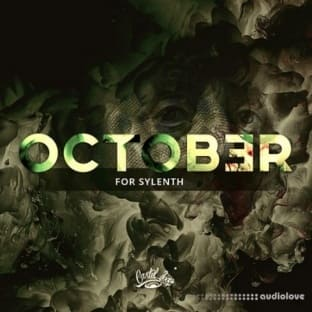 Cartel Loops October Sylenth Bank