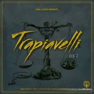 King Loops Trapiavelli Vol.2