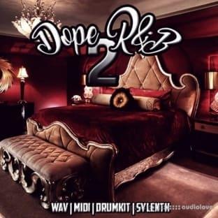 Diamond Loopz Dope RnB Vol.2