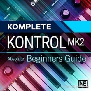 Ask Video Komplete Kontrol Mk2 101 Absolute Beginners Guide