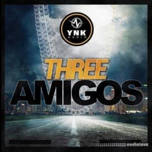 YnK Audio Three Amigos