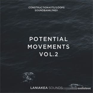 Laniakea Sounds Potential Movements Vol.2