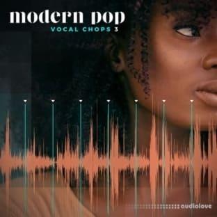 Diginoiz Modern Pop Vocal Chops 3