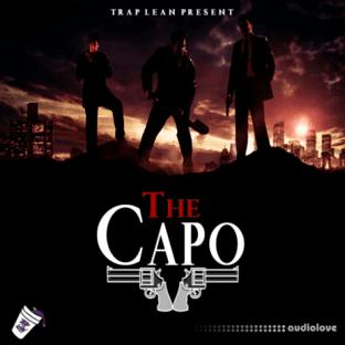 Trap Lean The Capo Drumkit