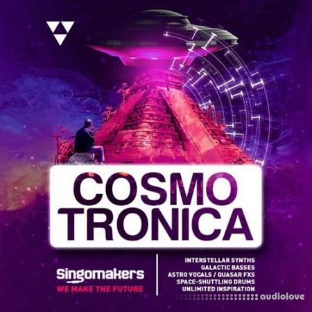 Singomakers Cosmotronica
