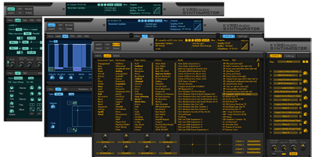 KV331 Audio SynthMaster 2.8 Presets