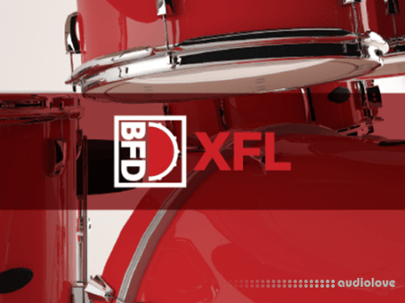 FXpansion BFD XFL