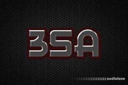 3 Sigma Audio 3SA ENG 412 IR