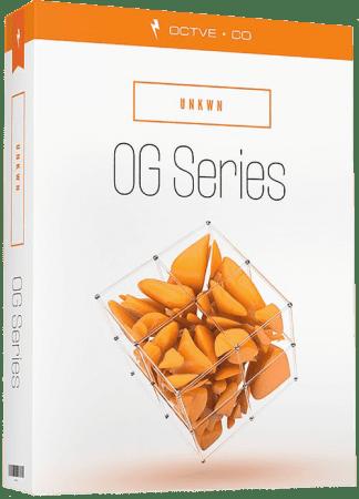 OCTVE.CO OG Series: UNKWN