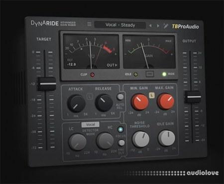 TBProAudio DynaRide v1.0.3 WiN