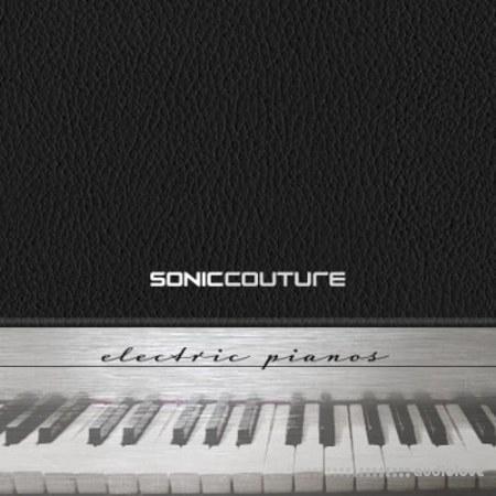 Soniccouture Electric Pianos