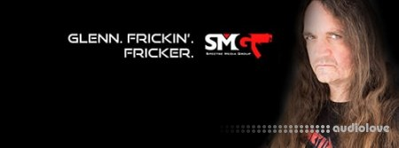 Rosen Digital Audio Glenn Fricker Producer Pack