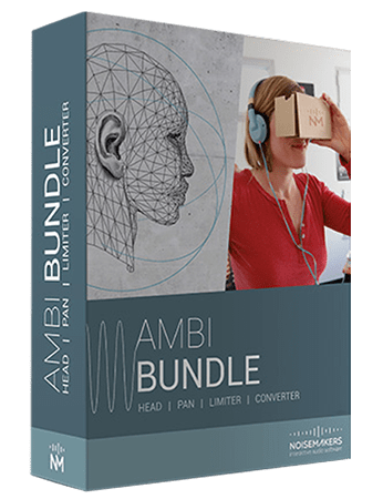 Noise Makers Ambi Bundle HD v1.1 WiN