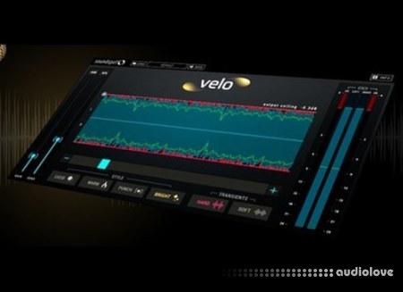 SoundSpot Velo Limiter v1.0.1 WiN MacOSX