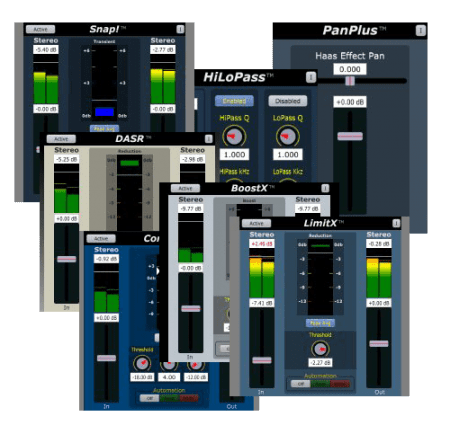 Direct Approach Plug-ins Bundle 2018.8 CE WiN