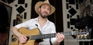 Udemy Gypsy Jazz Basics Exploring Harmony