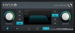SoundSpot Focus