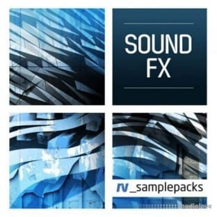 RV Samplepacks Sound FX