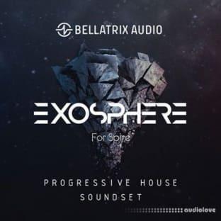 Bellatrix Audio Exosphere