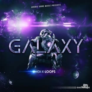 Double Bang Music Galaxy (MIDI X LOOPS)