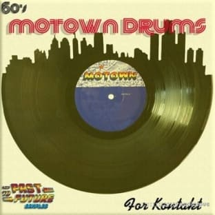 Gumroad 60s Motown Drums