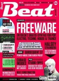 Beat Magazin Dezember 2017