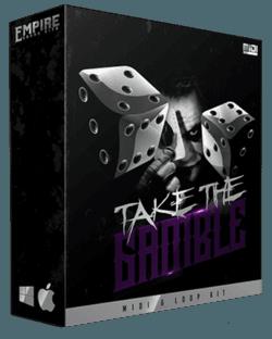 Empire SoundKits Take The Gamble