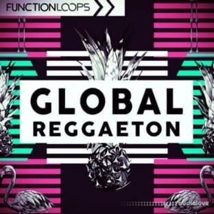 Function Loops Global Reggaeton