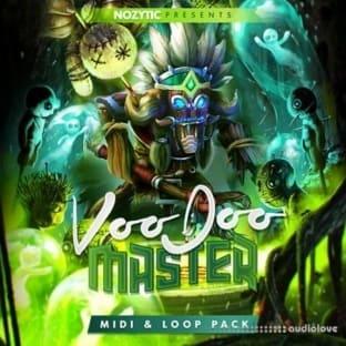 Nozytic Music VooDoo Master