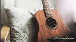Udemy Guitar For Complete Beginners Get Started The Easy Way