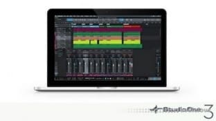 Udemy Music Production with Presonus Studio One