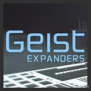 FXpansion Geist Expanders