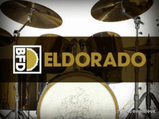 FXpansion BFD Eldorado