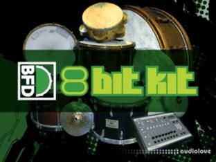 FXpansion BFD 8 Bit Kit