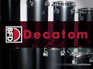 FXpansion BFD Decatom