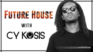 BassGorilla Future House In Ableton Live With Cy Kosis