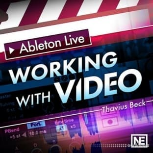 Ask Video Ableton Live FastTrack 401 Working With Video