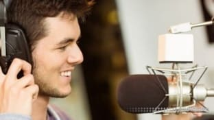 Udemy Improve Your Voiceovers in minutes!