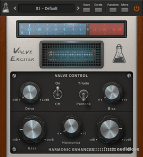 AudioThing Valve Exciter