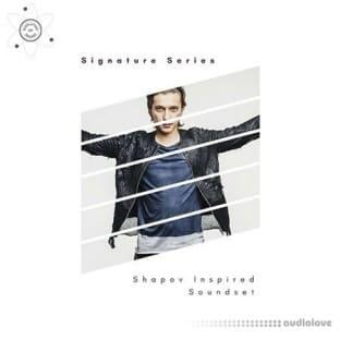 Evolution Of Sound Presents Signature Series Shapov Inspired Soundset